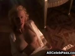Madonna - Madonna Gets Rammed Hard