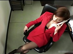 Rena Kouzaki - Unbelievable Rena Kouzaki As A Horny Office Lady 1 By HDidols