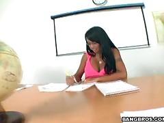 Mariah Milano - Sex Education