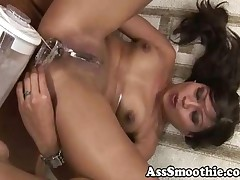 Max Mikita - Drinks Her Ass Smoothie