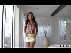 Angelina Valentine - The Venezuelan Ass