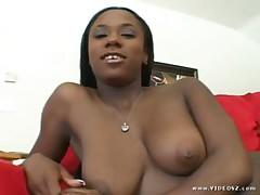 Ariel Alexis - Dirty Dans POV