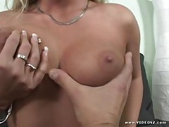 Kyra Banks - First Class Euro Sluts #6