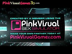 Watch Scenes Actual On Pink Visual Game3D
