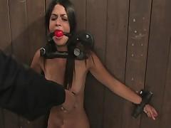 Leah - Device Bondage