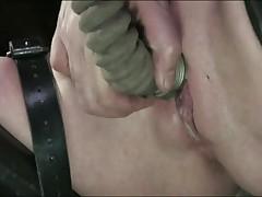 Darling - Device Bondage