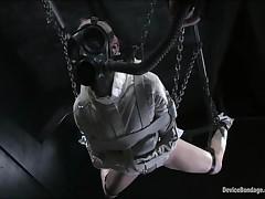 Sarah Jane Ceylon - Device Bondage