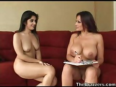 Ava Lauren And Leah - Sex Pro Adventures