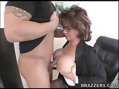 Deauxma - Big Tits At School