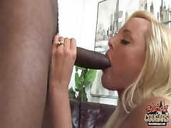 Alexis Golden - Blacks On Cougars