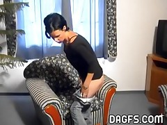 True Fuck Friends Bring Their Relationship To A Whole New Level In This Incredible Blowjob Scene
