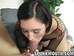 Dylan Ryder - Blowjob And Titfuck