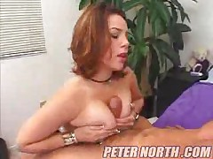 Kayla And Peter North - Deep Throat This Vol 14