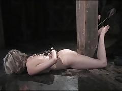 Fayth Deluca - Device Bondage