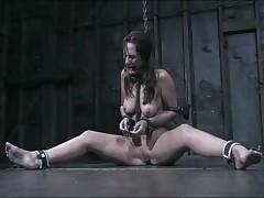 Natalia Love - Device Bondage