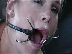 Bella Rossi - Device Bondage