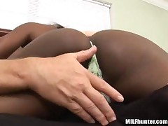 Diamond Jackson - MILF Hunter - Crotch Rocket