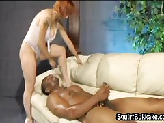 Hotties Squirting In His Mouth