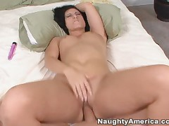 Chris Charming And Luscious Lopez - Housewife 1 On 1