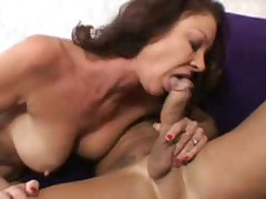 Vanessa Videl - Honey And MILF