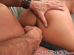 Bree Olson - MeatMyAss - Bree Olson Loves It In The Ass