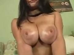 Big Breasted Mamasita Evie Dellatossa
