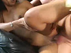 Lyla Lei - Asian Assault #2