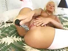 Sintia Stone - Double Cum Cocktails #3