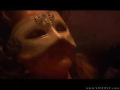 Teanna Kai And Jana Cova - Behind The Mask