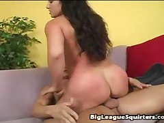 Talon And Emma Cummings - Big League Squirters