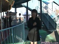 Nana Natsume - Nana Natsume Hot Japanese Doll Is Nice To Look At 1 By JPflashers