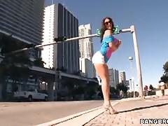 Jayden Jaymes - Miami Bitch