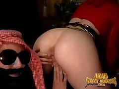 Rana Kapoor - Arab Street Hookers