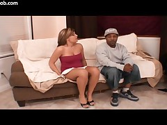 Ashleah Vs Shorty Mac - Shortys Mac In Your Daughter #2 - Scene 4