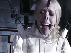 Sarah Jane Ceylon And Claire Adams - Device Bondage
