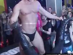 Drunk Girls Fucks At Party
