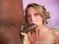 Spring Thomas - Another Silly Cuckold
