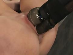 Princess Donna Dolore - Device Bondage