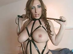Savannah Jane - Fetish Funbags