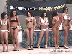 Nicole Graves - Internext Bikini Contest