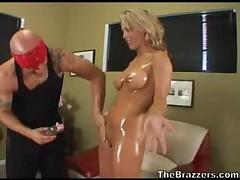 Kayla Synz - Big Wet Butts