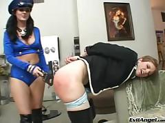 Sophie Dee And Samantha Bourdain - Bitchcraft #06