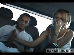Vivienne Vs Ramon - Bang Bus #21