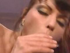 Anita Blonde Fucks While Her Friend Watches