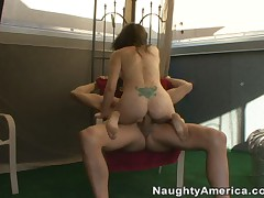 Billy Glide And Sindee Jennings - Naughty America
