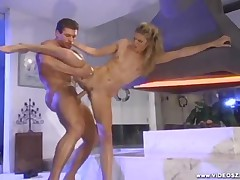 Ashley Long - Romantic Movie - Scene 4