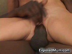 Blond Housewife Powerdrilling Malutto 6 By ExposedMum
