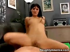 Victoria Sin - Hot Babe Riding