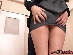 Kokomi Sakura - Kokomi Sakura Lovely Asian Babe Gets A Hardcore Sex Experience 1 By MyJPteacher