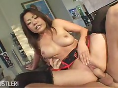 Kaiya Lynn - Asian Fever - Sex Objects
